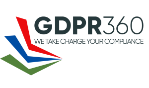 GDPR360 - We take charge your GDPR compliance